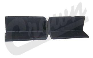 Shift Lever Isolator (J3241481 / JM-04838 / Crown Automotive)