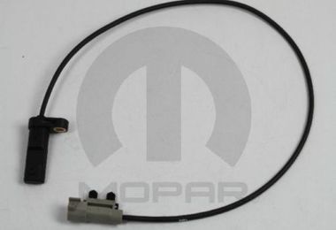 ABS Wheel Speed Sensor, Front Right, KJ (52128694AF / JM-04087 / Mopar)
