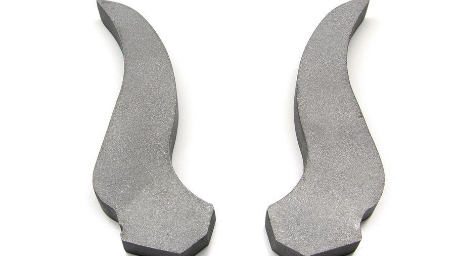 Front Upper Axle Knuckle Gusset Kit, JK (4990800 / JM-04812 / TeraFlex)