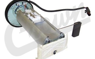 Fuel Module, TJ, 19 Gallon (5012952AD / JM-03017 / Crown Automotive)