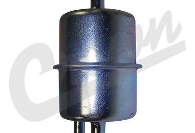 Fuel Filter (4.2L) (J3229443 / JM-00629 / Crown Automotive)