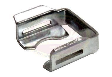 Fuel Injector Clip (4418257AB / JM-01795 / Crown Automotive)