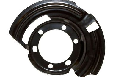 Brake Dust Shield, Right (52005476 / JM-01190 / Mopar)