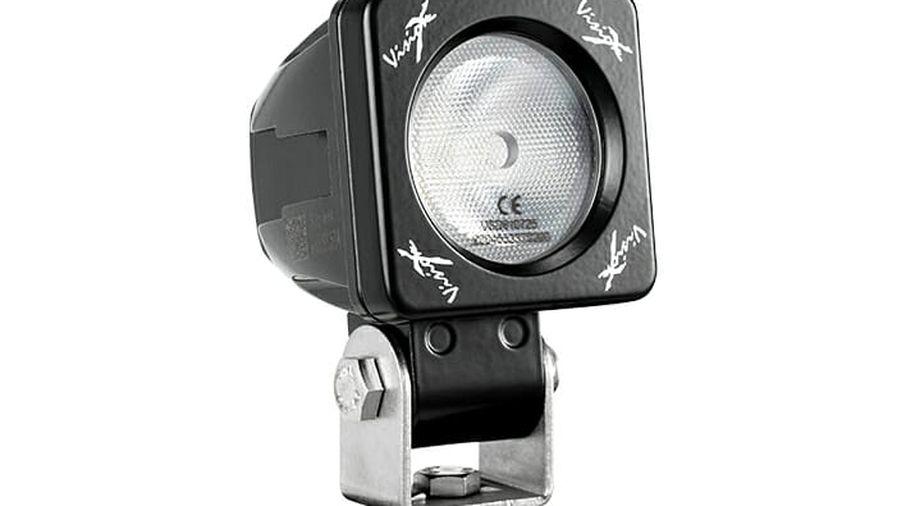 2″ Solstice Solo LED Light, 10deg Beam (XIL-S1110 / JM-05896 / Vision X lighting)