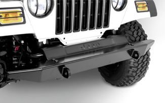 Front Recovery Bumper, Heavy Duty (RT20001 / JM-00224 / RT Off-Road)
