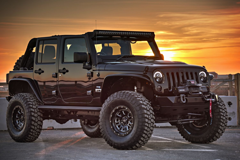 STORM-28, 2018 Jeep Wrangler JK Edition 4 Door 3 6L V6