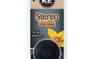 STEREO VANILLA (V151K2 / JM-05245 / Crown Automotive)