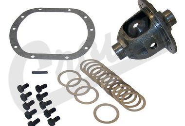 Differential Case, Dana 30 (3.73 & Up) (J8126496 / JM-04367 / Crown Automotive)