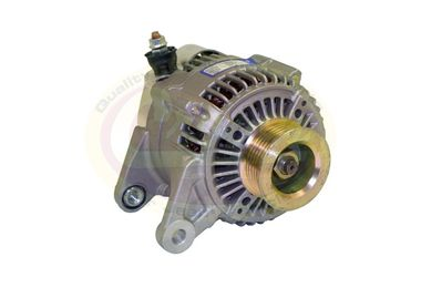Alternator (01-06 TJ 4.0L) (56041864AB / JM-00349 / Crown Automotive)