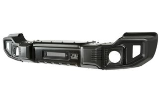 Front Recovery Bumper, Spartacus (11544.01 / JM-02766 / Rugged Ridge)