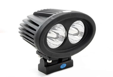 "5.5"" Oval LED Spot Light (TF706 / JM-04356 / Terrafirma)"