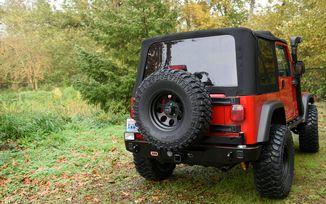 Rear Bumper, ARB (5650010 / JM-02873 / ARB)