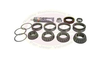 Pinion and Carrier Bearing Kit (Dana 35) (3171166K / JM-00282 / Crown Automotive)