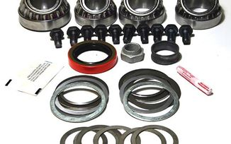 Master Overhaul Kit (Dana 30), JK (352050 / JM-02196 / Alloy USA)
