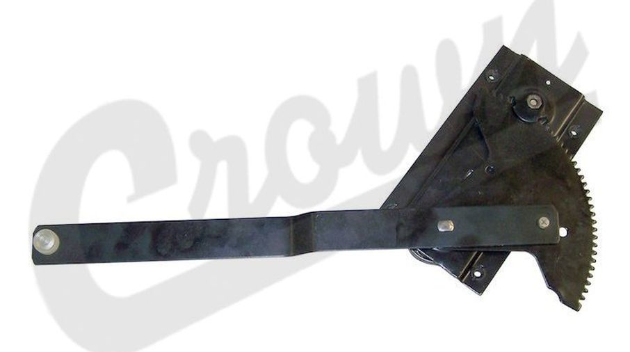 Window Regulator (Right) (55074990 / JM-03890SF/OS / Crown Automotive)