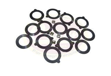 Differential Disc Kit (Trac-Lok) (J8120325 / JM-03326 / Crown Automotive)
