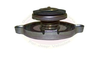 Radiator Cap (52079799AA / JM-00451 / Crown Automotive)
