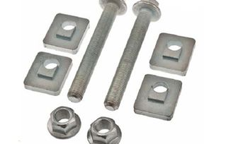 "Castor Correction Kit for 2 - 2.5"" Lift (FK53 / JM-02018 / Old Man Emu)"