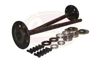 One-Piece Rear Axle Kit (L & R) (RT23008 / JM-03321 / RT Off-Road)