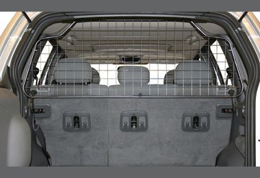 Cargo Guard - Cherokee/Liberty KJ 02-07 (TDG1143 / JM-03501 / Travall)