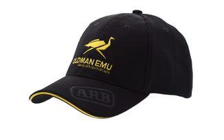 OME Cap (217195 / JM-04320 / Old Man Emu)