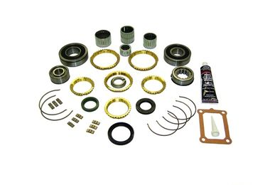 AX15 Master Overhaul Kit (AX15MASKIT / JM-01217 / Crown Automotive)