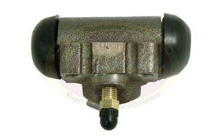 "Wheel Cylinder (Left, 10"" Drum) (52000849 / JM-01371 / Crown Automotive)"