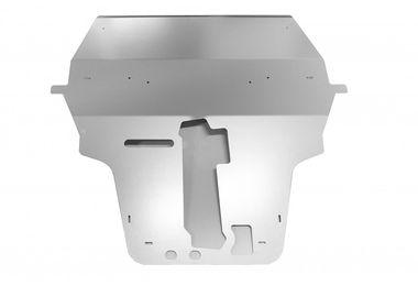 Front Skid Plate (Aluminum) (JR1001G / JM-01494 / Rock's 4x4)