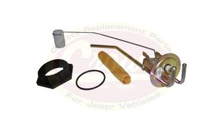 Fuel Sending Unit Kit (5362090K / JM-01572 / Crown Automotive)