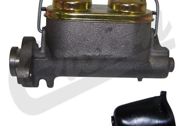Brake Master Cylinder (J8127792 / JM-03827 / Crown Automotive)