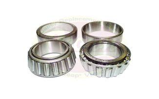 Differential Carrier Bearing Kit (J8124071 / JM-01224 / Crown Automotive)