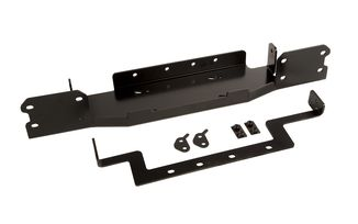 Spartacus Winch Plate, JL (11543.16 / JM-044671 / Rugged Ridge)