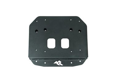 Spare Tire Relocation Bracket, Wrangler JL (11585.26 / JM-04924 / Rugged Ridge)