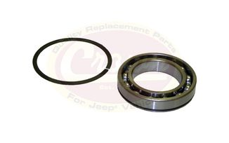 Input Bearing NP-231 & NP-242 (4746155 / JM-00693/OS / Crown Automotive)