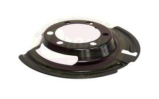 Brake Dust Shield (Front Right) (52005476 / JM-01172 / Crown Automotive)
