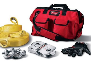 Medium Duty Winching Kit (88900 / JM-02907 / Warn)