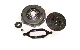 Clutch Kit (94-99 2.5L Petrol) (TXY 9499F / JM-00230 / Crown Automotive)