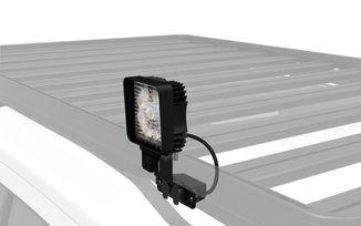 """4""""/100mm LED Flood Light w/ Bracket (RRAC059 / JM-04754 / Front Runner)"""