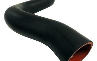 Air Charge Cooler Hose (Outlet) (55037730AD / JM-03480 / Crown Automotive)