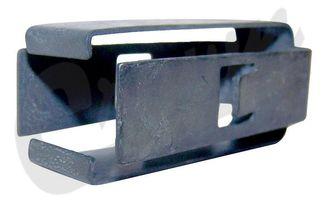 Shift Lever Clip (J3241239 / JM-04837 / Crown Automotive)