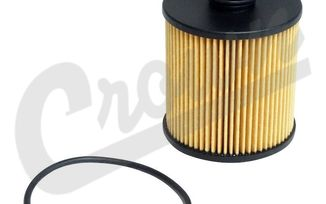Oil Filter (Diesel) (68103969AA / JM-04247 / Crown Automotive)
