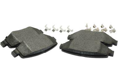Brake Pad Set (Rear) JK, KK (J5BM47604 / JM-04046 / Mopar)