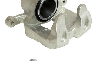 Brake Caliper (Front Right) (68267931AA / JM-03463 / Crown Automotive)