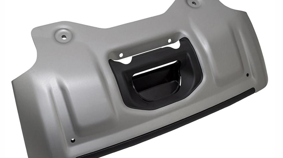 Front Skid Plate, Defender (2020+) (VPLEP0436LR / SC-00250 / Britpart)