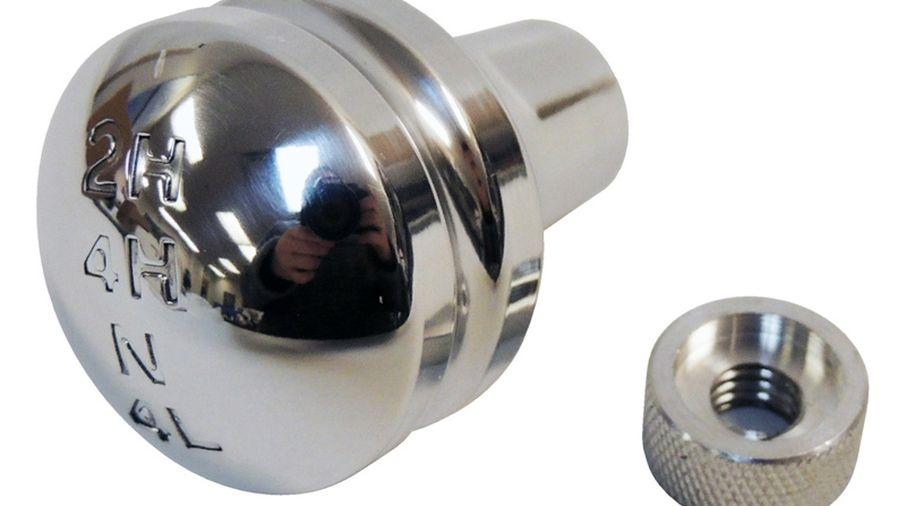 Transfer Case Shift Knob (RT24009 / JM-03469 / Crown Automotive)