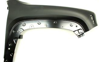 Fender - Right Side, Renegade (68307086AA / JM-05877 / Mopar)
