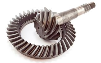 Ring & Pinion Set (Dana 44) 4.10 (D44410 / JM-02165 / Alloy USA)