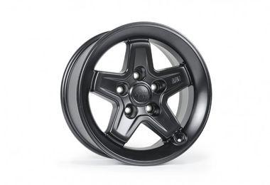 Pintler, Black, 17x8.5 (AEV20402022AA / JM-02965 / AEV)