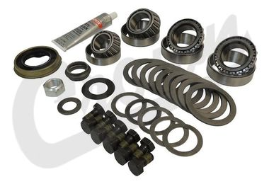 Axle Master Rebuild Kit (Dana 44 Rear) (D44JKMASKIT / JM-04052 / Crown Automotive)