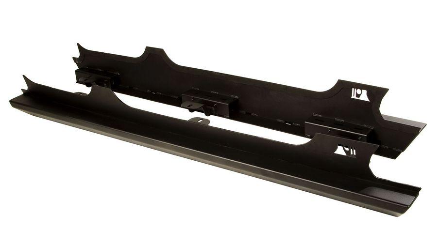 XHD Rock Sliders, JL, 4 Door (11504.32 / JM-04531 / Rugged Ridge)